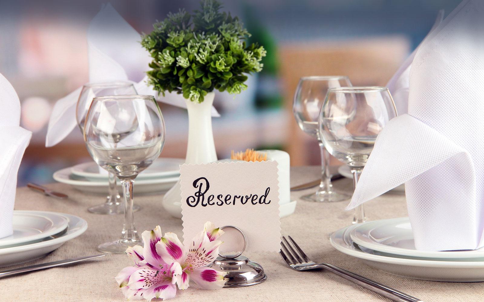 Wedding Event Planner